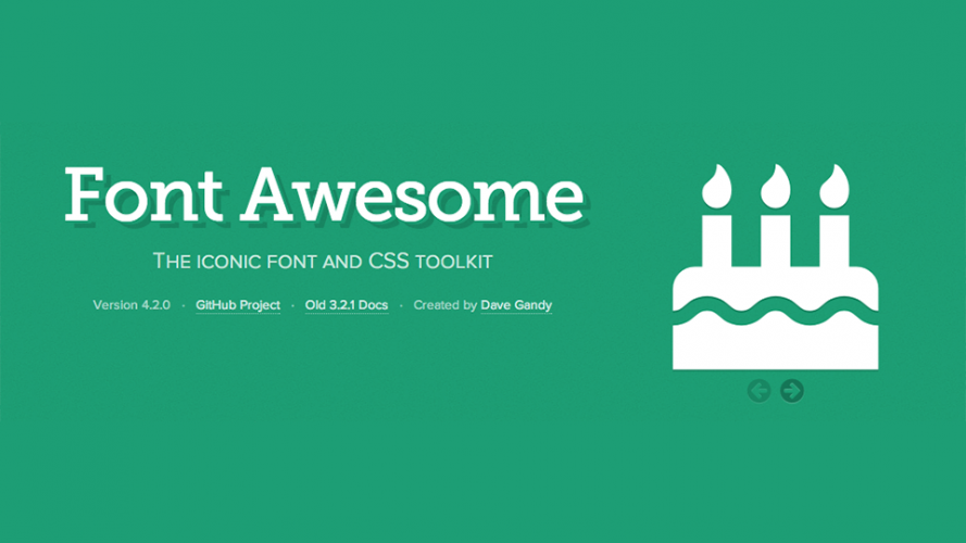 Font Awesome: Pros and Cons